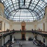 Φωτογραφία: Μουσείο Καλών Τεχνών (Museo Nacional de Bellas Artes)