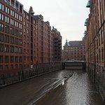 Speicherstadt Foto