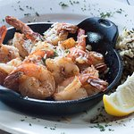 Sautéed Savory Shrimp