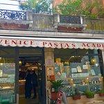 Foto de Venice Pasta's academy