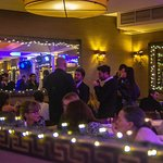The Elysée - Live Greek Music & Entertainment every night