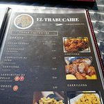 El Trabucaireの写真