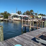 Photo de Tide Tables Restaurant and Marina