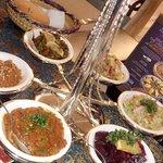 صورة فوتوغرافية لـ Argan Moroccan Restaurant