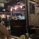 Graffiti Restro Cafe and Wine Bar照片