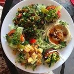 Photo of Sahara Arabic Grill and Falafel