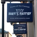 Photo of Mike's Pastry