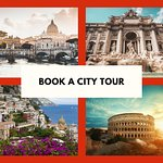 Tour of Rome & The Vatican City – 8 HOURS Tour of Rome & The Vatican City – 4 HOURS Tour of Florence with a guide – 11 HOURS Tour of Florence & Pisa – 14 HOURS Tour of Florence & San-Gimignano – 14 HOURS Tour of Pompeii & Mount Vesuvius – 13 HOURS Tour of Pompeii & The Amalfi Coast- 14 HOURS Tour of Napoli & Capri – 14 HOURS All our itineraries are carefully customised taking into consideration time frame and most popular sites of your chosen city.