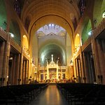 Bilde fra Basilica of the Sacred Heart