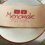Photo of Menomale