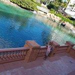 Parque Aquático Aquaventure de Atlantis Paradise Island
