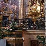 Foto van Santuario di Madonna di San Luca