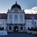 Foto Royal Palace of Gödöllő