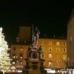 Фотография Fontana del Nettuno
