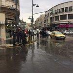 Al Balad – Downtown Amman Foto
