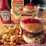 Foto de Burger'N'Co Comedie