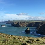 Foto di Boscastle - South West Coast Path walk