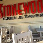 Foto de Stonewood Grill and Tavern