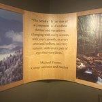 Billede af Sugarlands Visitors Center