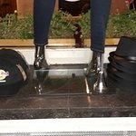 Photo de Hard Rock Cafe Brussels