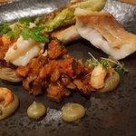 Bilde fra Portfolio restaurant