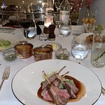 Fotografia de The Goring Dining Room