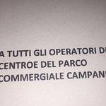 Centro Commerciale Campania Foto