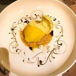 Tarta de Limon (Restaurante Manada)