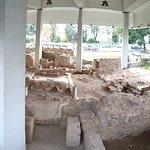 Billede af Zona arqueologica de morerias