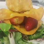 Foto di Cookes Restaurant & Wine Bar