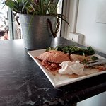 Photo de Cafe Jilarty at Rainbow