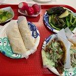 Фотография Tacos El Gordo De Tijuana