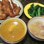 新景园咖喱小厨照片