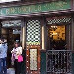 Photo of El Rinconcillo