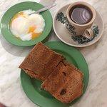 ภาพถ่ายของ Ya Kun Kaya Toast
