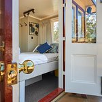 Emmylou Suite French Doors to Deck