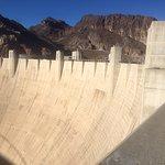 Фотография Hoover Dam