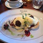 KOLLAZS - Brasserie & Bar – kép