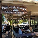 Paia Fish Market Restuarant Foto