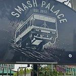 Foto van Smash Palace
