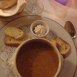 Foto van L'Auberge Gourmande