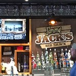 Foto de Jimmy Jack's Rib Shack