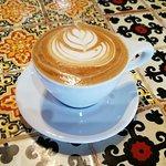Billede af Baja Beans Cafe
