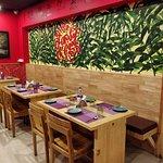Фотография Tago Restaurant