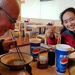 Foto de Datong One-day Private Tour Guide Nancy