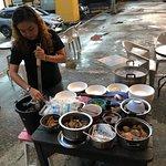 Chang bar Photo