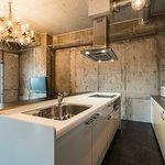 6F専用のキッチン