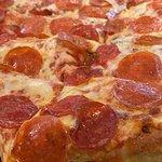 Foto de Granby Street Pizza