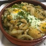 Bild från Montaña Roja Bar - Restaurante