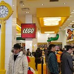 Photo of The LEGO Store